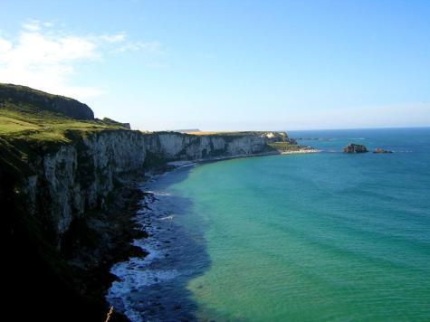 North Antrim Coast
